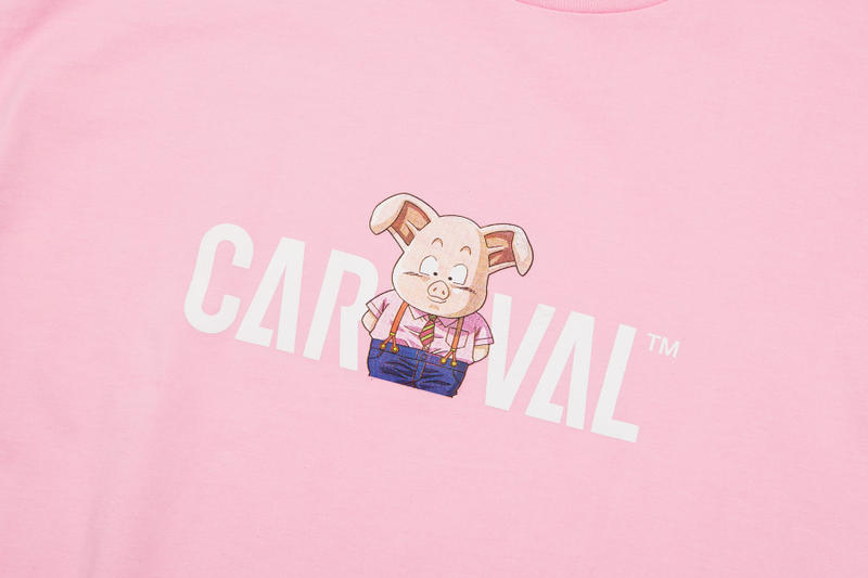 Dragon Ball Z CARNIVAL Collectors Capsule Collection Hoodie T-shirt Cap Hat Cushion Wrist Band Sticker Pack