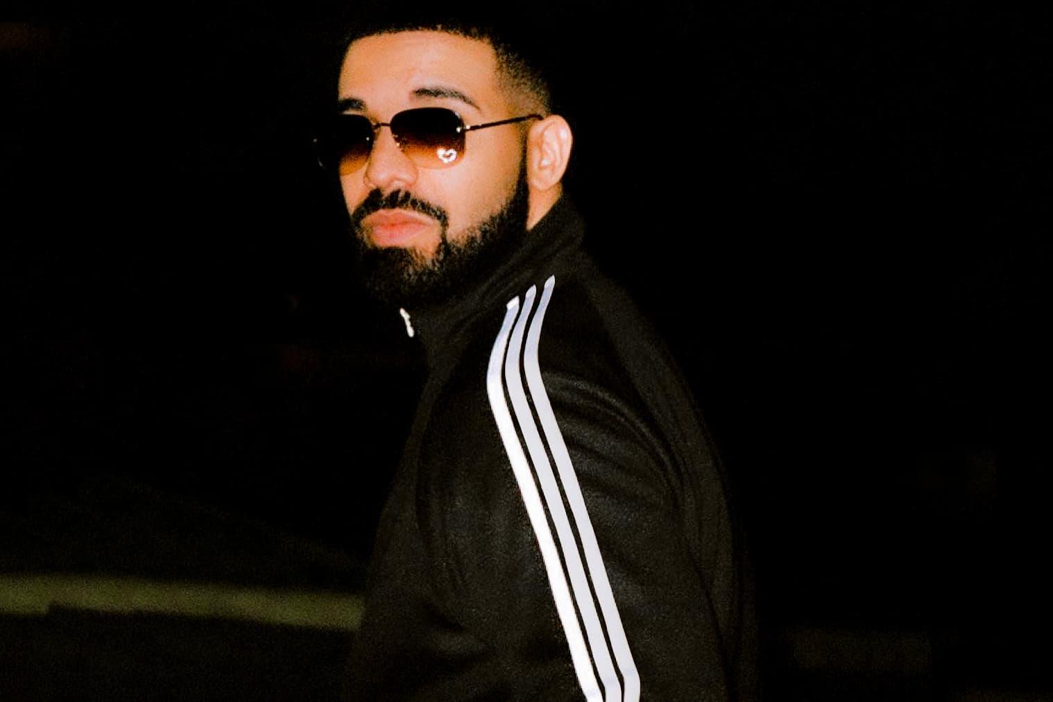 Drake Trolled By Marcus Jordan For Wearing Adidas Hypebeast