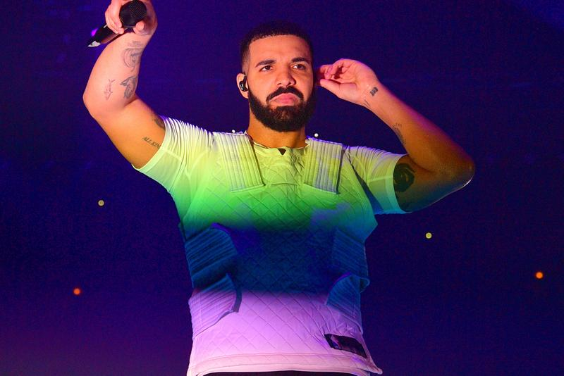 Drake Pusha T Invoice for $100K USD duppy freestyle ovo october's very own Infrared