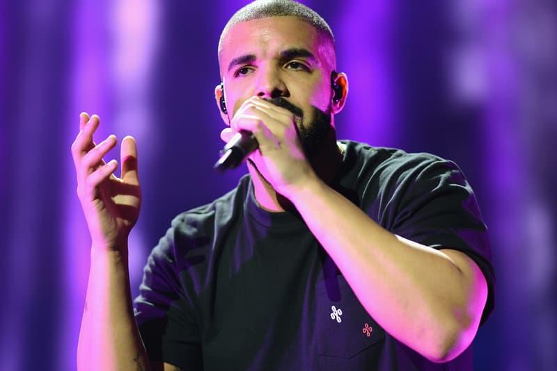 Drake Sues Hebrew Hustle Unauthorized Use Photo Name Lawsuit False Endorsement