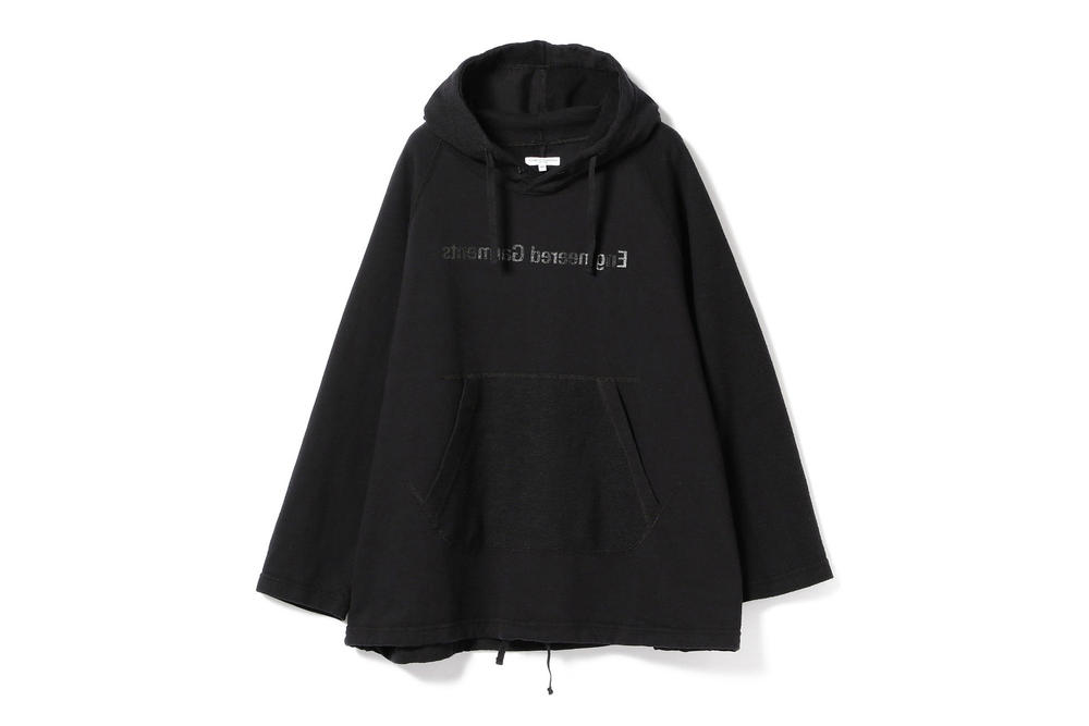 Engineered Garments x Beams Boy Reverse Capsule Japan fashion shirts hats jackets accessories beams timex watch hoodie camp Shirt Inside-Over tee Pullover Parka Coach Blazer Balloon Shorts Mirror Hat