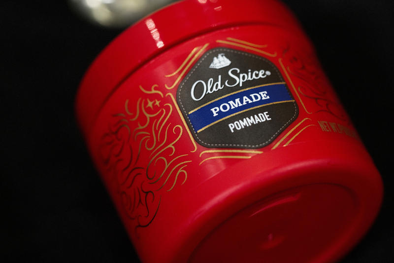 Essentials: The Shoe Surgeon, Old Spice