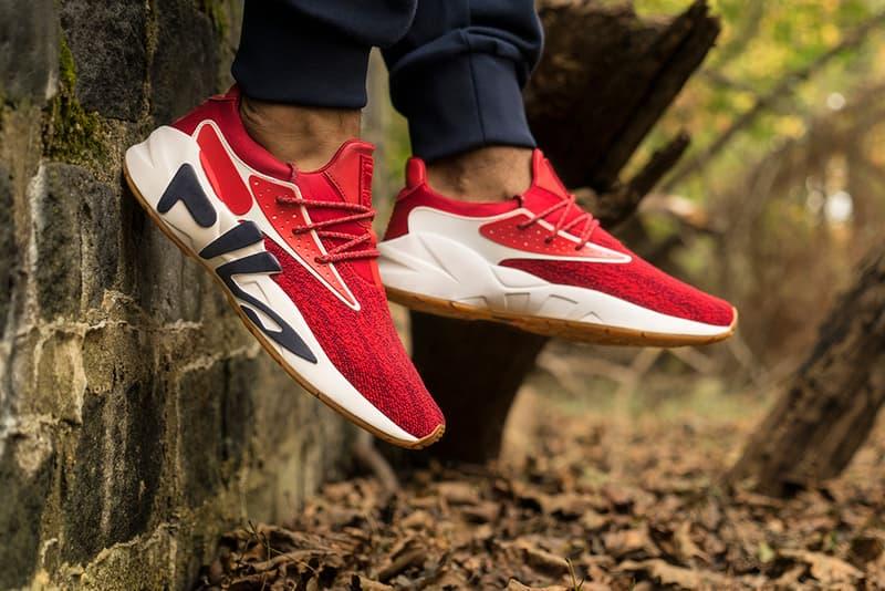 FILA Mindbreaker 2 0 Release footwear sneakers shoes kicks style fashion fila korea mindbreaker mindblower info drops may 15 2018