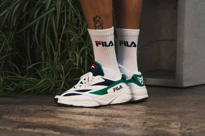 FILA Venom Sneaker