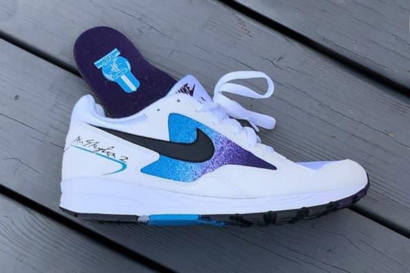 16913b39977 Nike Air Skylon 2 Retro Release