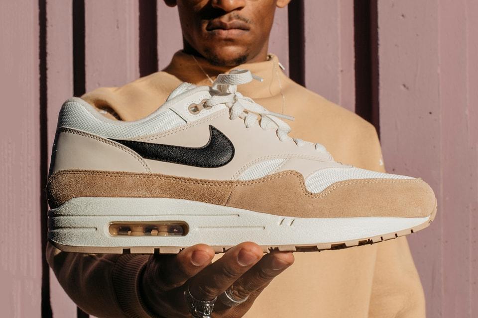online retailer 28c45 ba3b9 Foot Locker Nike Air Max 1 Pack Sneakerhead Shoot | HYPEBEAST