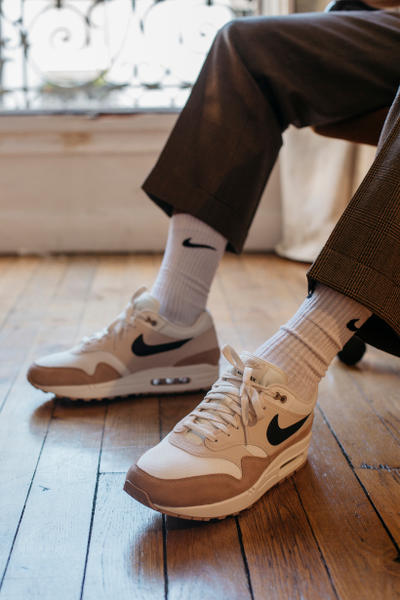 Foot Locker Nike Air Max 1 Pack Sneakerhead Shoot London Paris Milan Ginny Noa Gael Ou Pas Lucas Anteramo