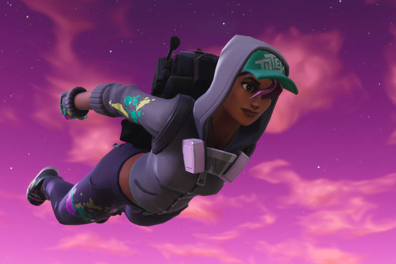 Jetpacks Fortnite Battle Royale Epic Games Confirmed