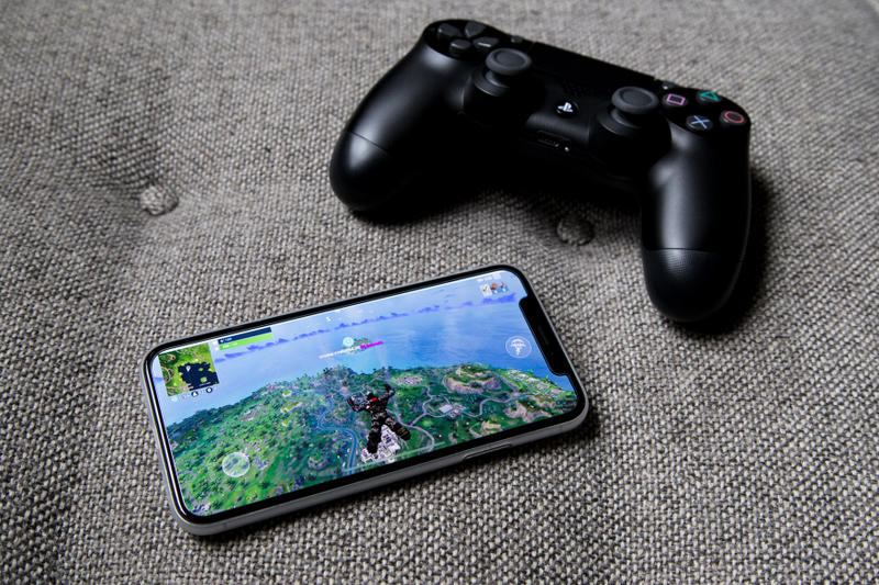 Fortnite Battle Royale Android Summer Epic Games iOS App Store
