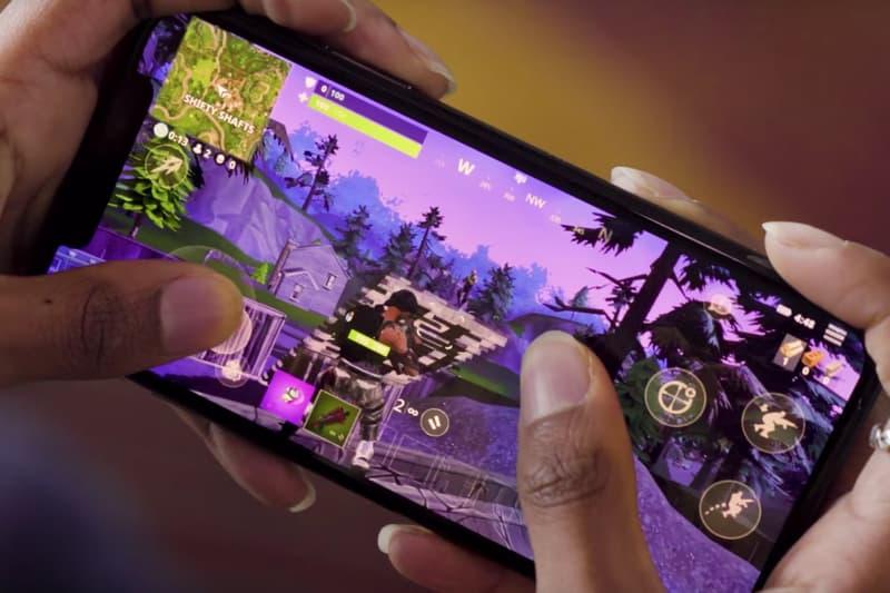 Fortnite New Practice Playground Mode may 2018