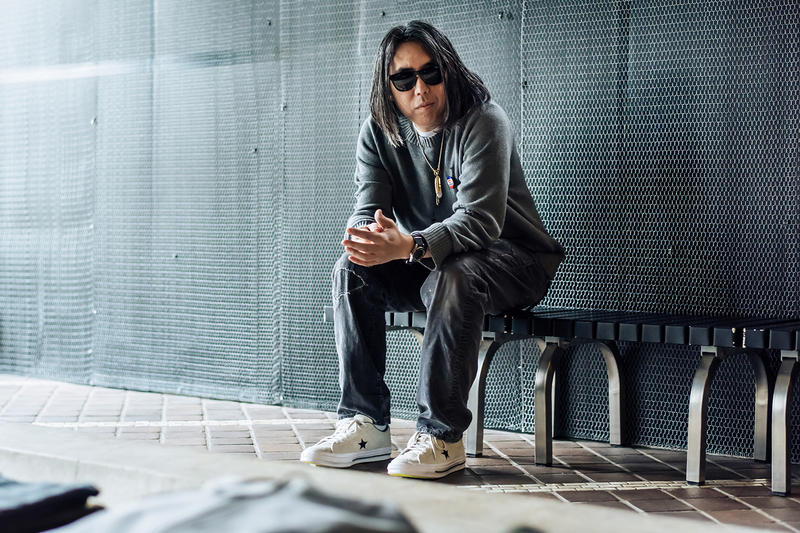 hiroshi fujiwara hirofumi KIYONAGA CO Pop Up Shop soph may 20 june 10 2018 release date info drop collaboration limited