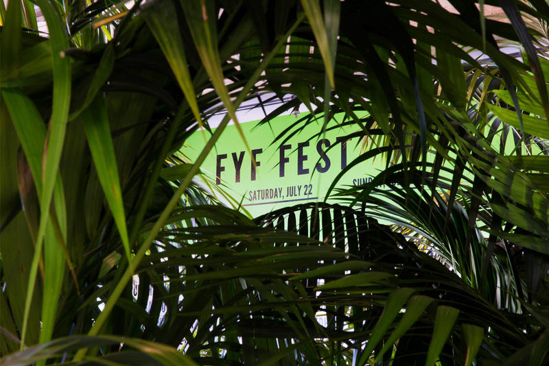 FYF Fest Cancelled Poor Ticket Sales