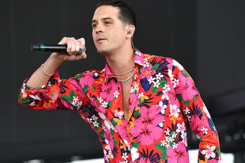 G Eazy The Vault EP Stream may 24 2018 release date info drop debut premiere