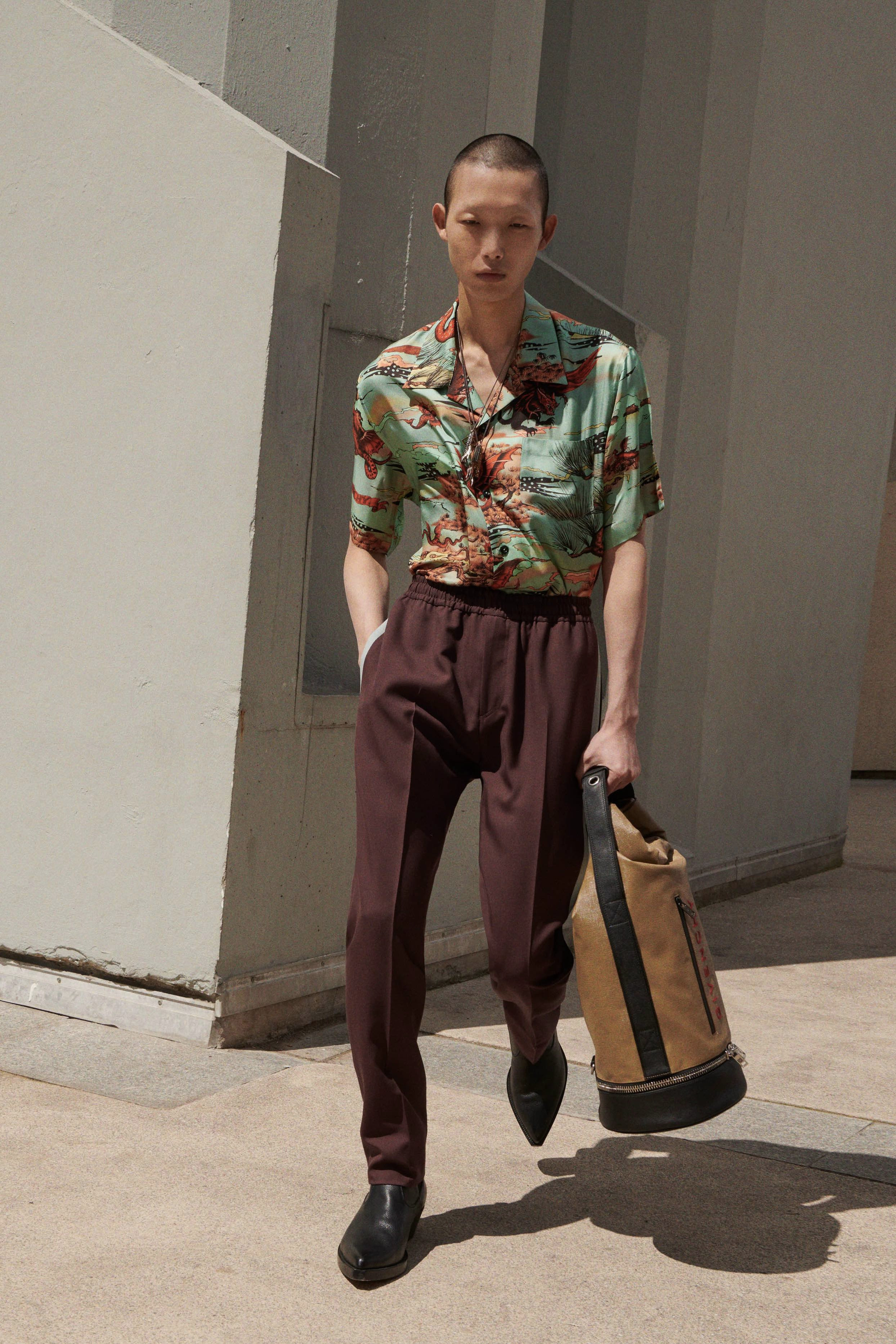 Givenchy Resort 2019 Collection foto