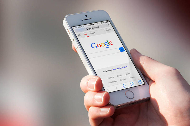 Google Sued for Collecting Data From iPhone Users | HYPEBEAST