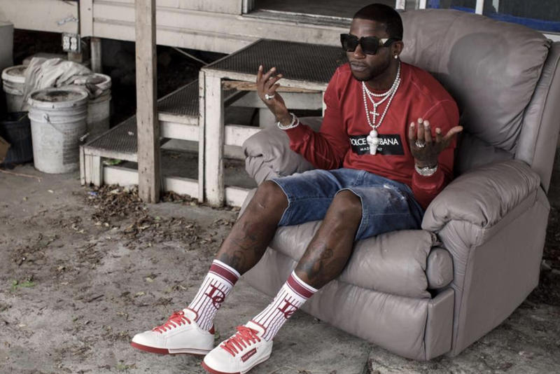 Gucci Mane Tease New Album Evil Genius