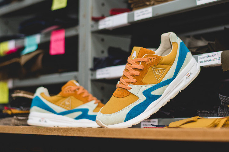 004332d88ca HANON Celebrates Joint History With Le Coq Sportif Collaboration