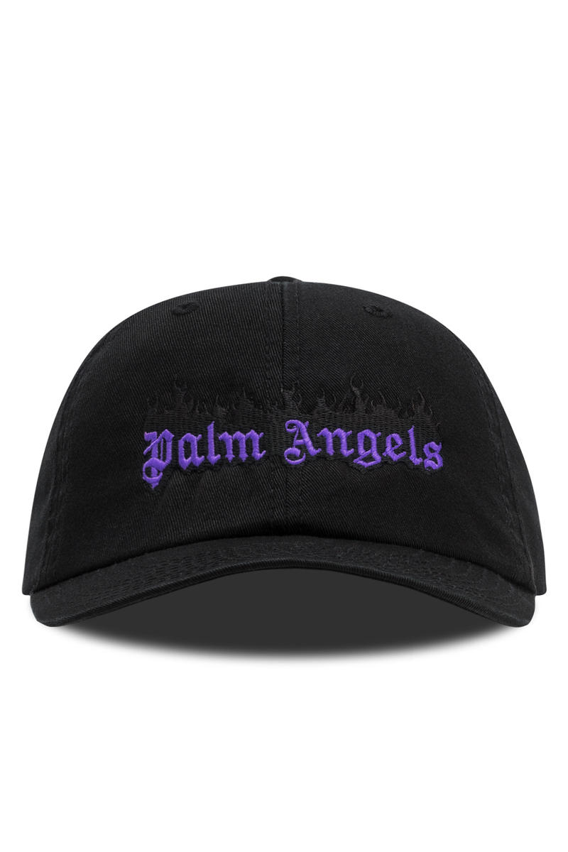 HBX Palm Angels Palm Island Capsule Collection Official Look Tracksuit T shirt Socks Pants Jacket Belt Hoodie