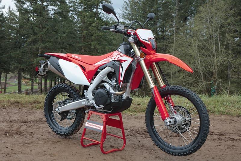 honda crf450l dirt bike automotive motorcross bikes motorcycles