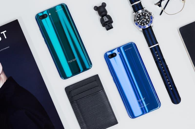 Honor 10 N Series Smartphone, Huawai