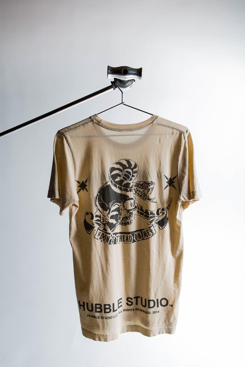 Hubble Studio This is America Inspired T-Shirt 2018 fashion childish gambino