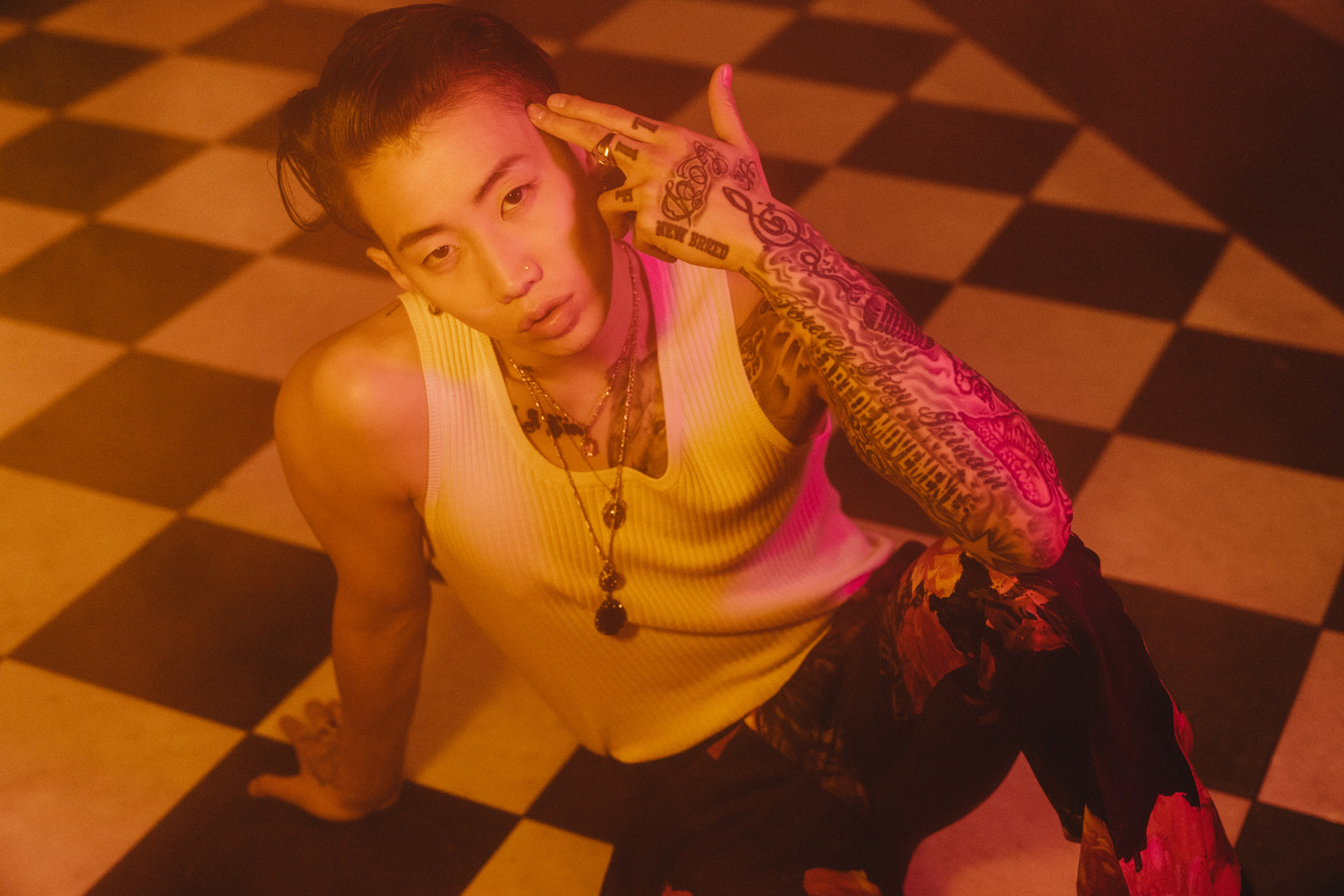 Jay Park 'Soju' ft. 2 Chainz Interview 2018