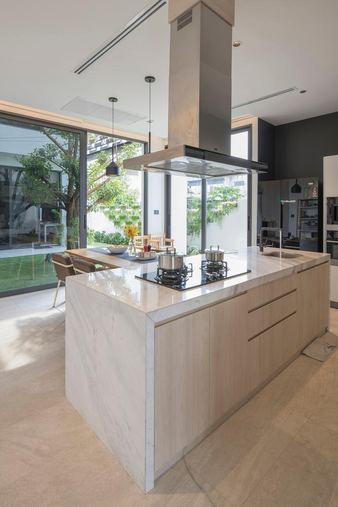 I House Gooseberry Design Thailand Houses Homes Architecture