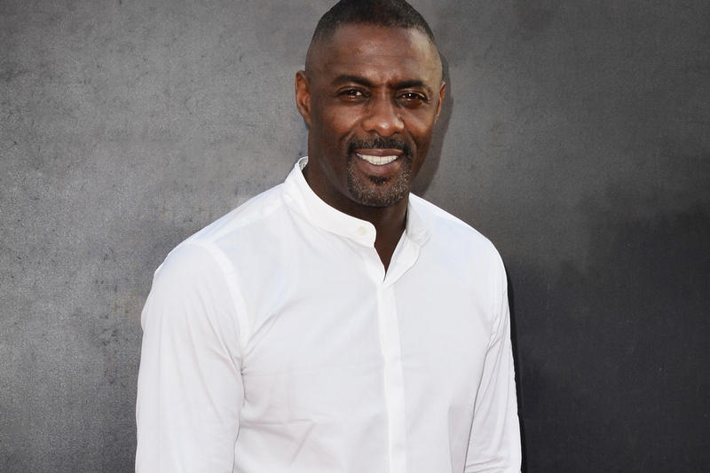 Idris Elba Direct Score Star The Hunchback of Notre Dame Netflix Adaptation movie
