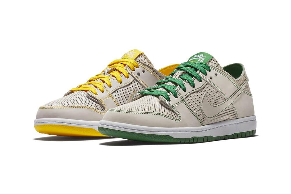 Ishod Wair Nike SB Dunk Low Pro Decon