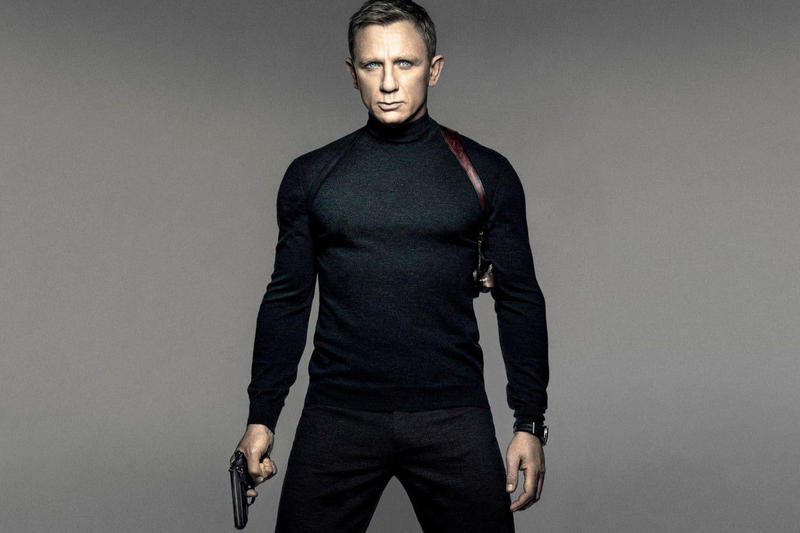 James Bond 25 007 Release Date daniel craig danny boyle movie october 25 2019 release date info drop debut premiere theaters