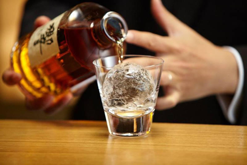 Japan Whiskey Shortage suntory whisky 2018