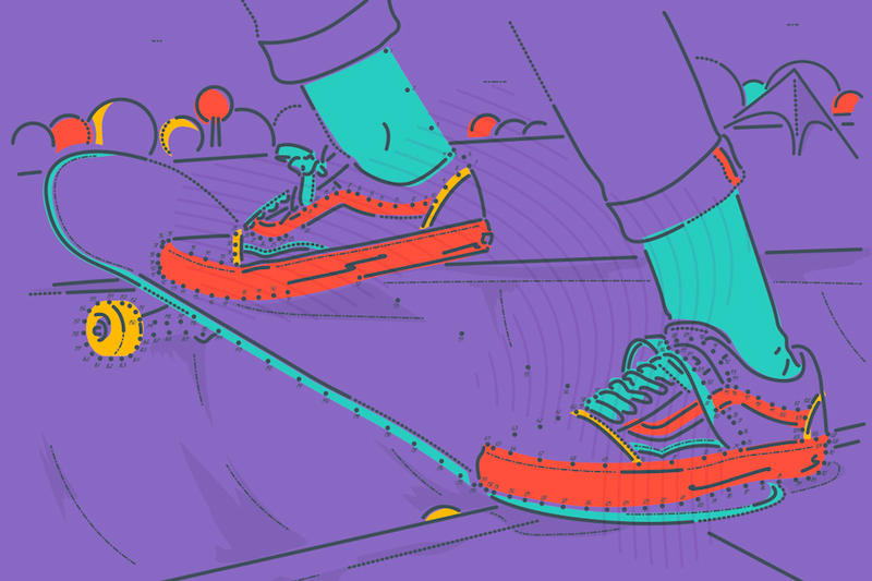 Joining the Dots of Sneaker Culture