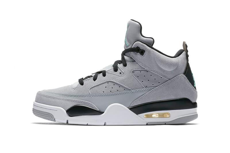 "Nike Air Jordan Son of Mars Low ""Wolf Grey"""