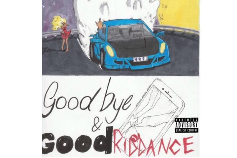 Juice WRLD Goodbye & Good Riddance Project Interscope Records All Girls Are The Same Lucid Dreams