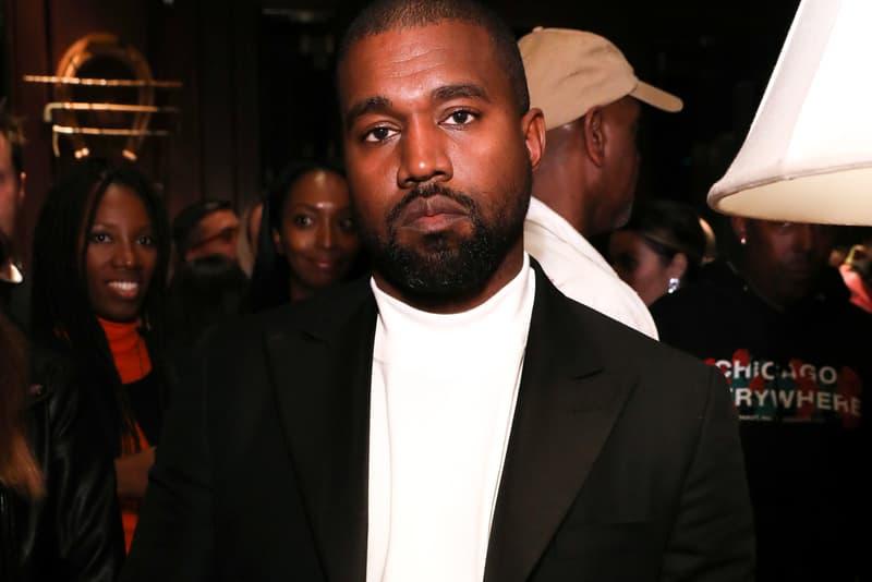 Kanye West J Cole Phone Conversation Screenshot