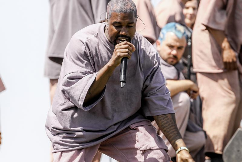 Kanye West My Beautiful Dark Twisted Fantasy Donda's Boy