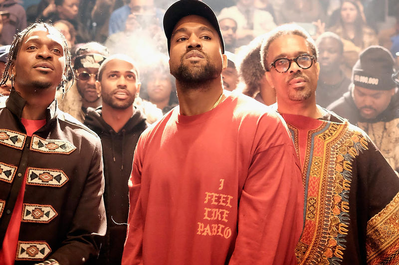 Kanye West Abum to be Streamed on Stationhead 2018 music good music