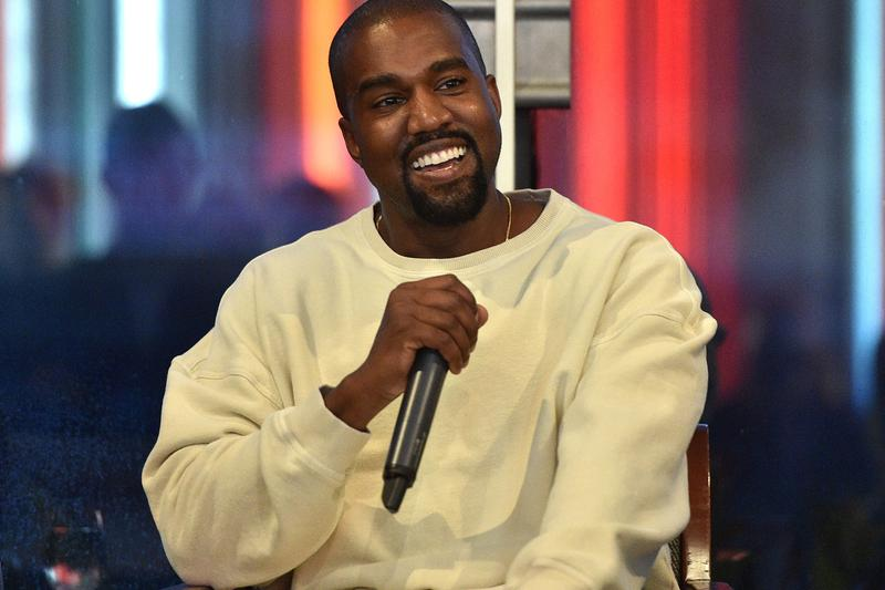 Kanye West Teases Tracklists and Production for New Albums Kid Cudi Pusha T Teyana Taylor Nas Kids See Ghosts june 2018