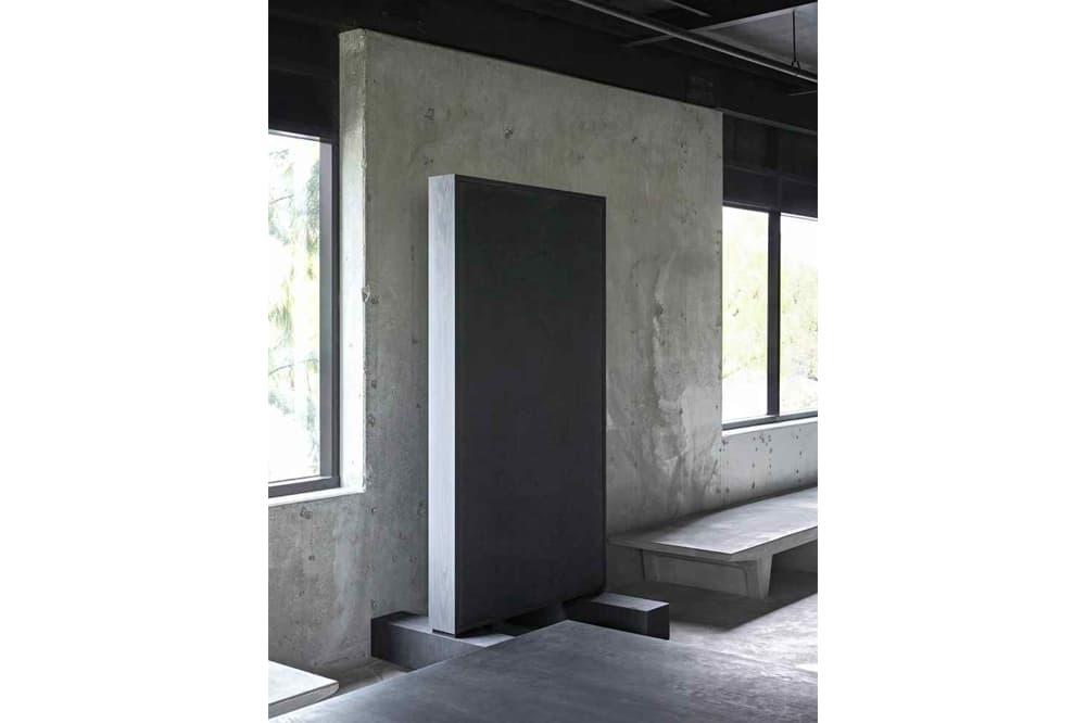 Kanye West YEEZY studio headquarters Office Tour Calabasas architecture design office interior