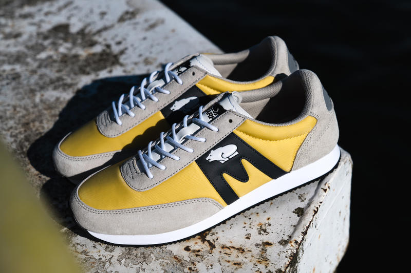 Karhu LAULUJOUTSEN Sneaker Collection Release Details Kicks Shoes Sneakers Trainers On-Foot Pricing Availability
