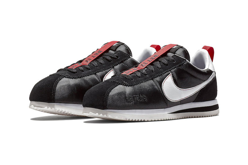 premium selection 81c41 570de Nike Cortez Kenny III Sold out in Under a Minute | HYPEBEAST