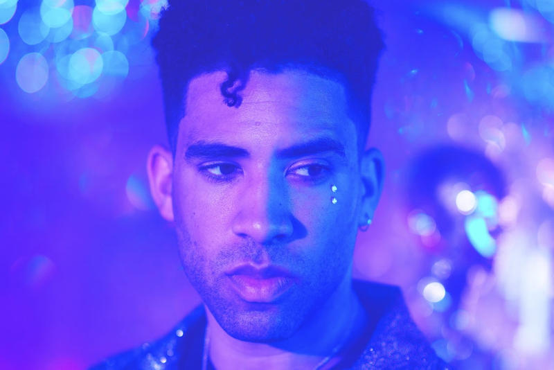 Kyle 'Light of Mine album 2 Chainz, Khalid, Lil Yachty, superduperkype West coast LP ispy