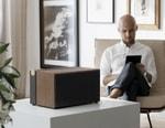 La Boite Concept x Native Union PR/01 Speaker Mixes the Past & Present