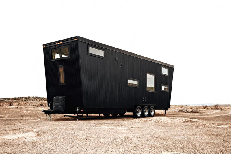 Land Ark Drake RV Homes Design interior design houses recreational vehicle Architecture industrial design Mobile Home