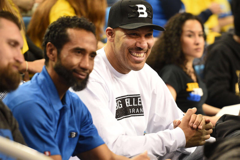 lavar ball Junior Basketball Association ticket prices