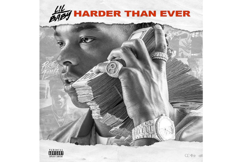 Stream Lil Baby Harder Than Ever Drake Young Thug Lil Uzi Vert
