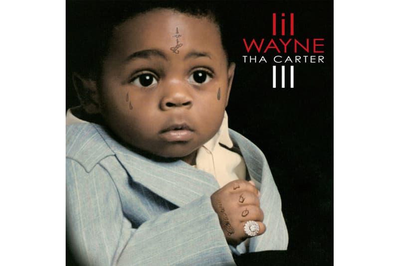 Lil Wayne Celebrate 10th Anniversary Tha Carter III Lil Weezyana Fest