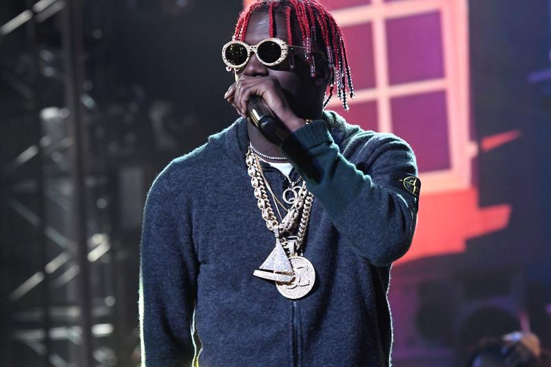 Lil Yachty Teenage Emotions Cover Genius Interview