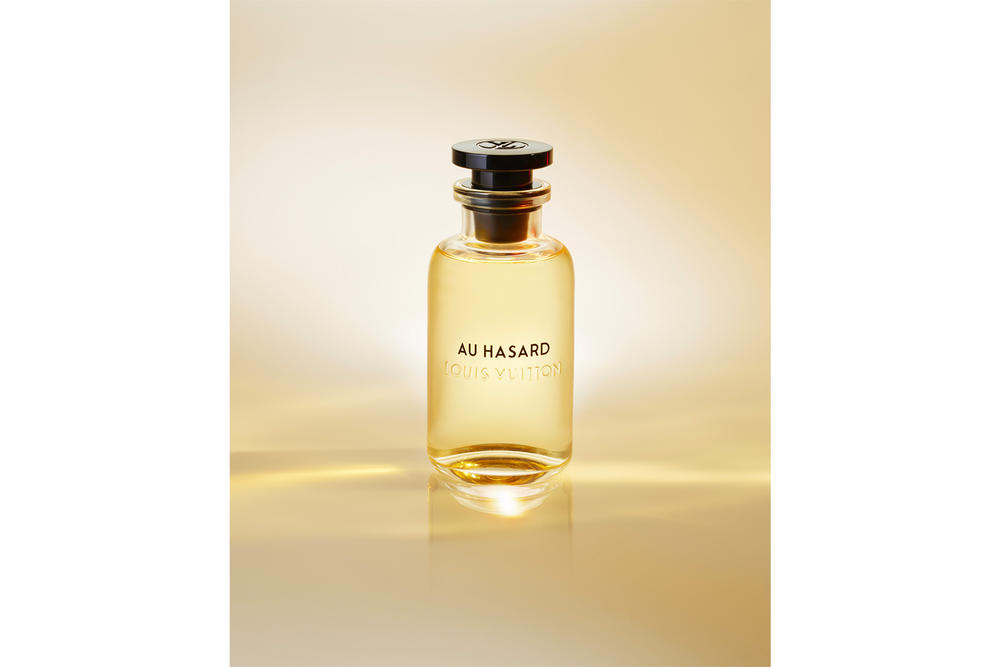 Louis Vuitton Men's Fragrance Collection release date 2018 perfume cologne price