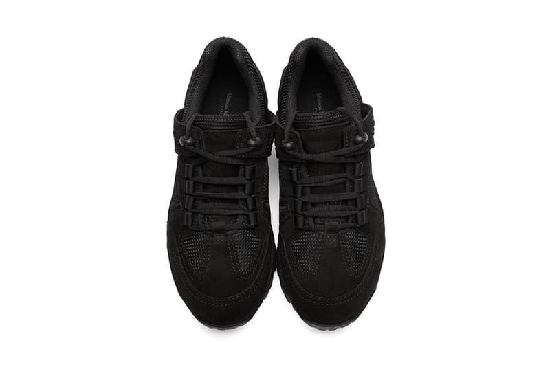 Maison Margiela Security Sneaker 2018 footwear